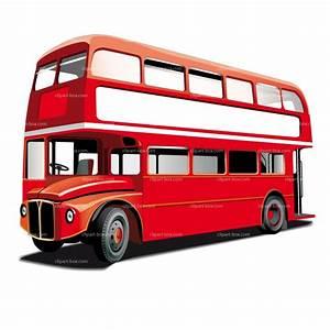 London Bus Clipart - Clipart Suggest
