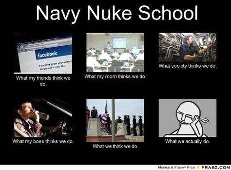 Navy Meme - navy nuke man new generators memes trends i wonder lol navy pinterest navy
