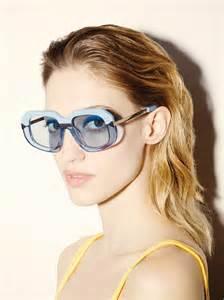 Karen Walker Resort 2015 Eyewear Collection | Fashion Gone ...