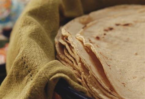 Pati Jinich » Corn Tortillas