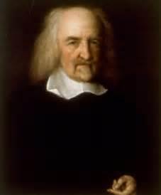 Thomas Hobbes - Portrait and Bio