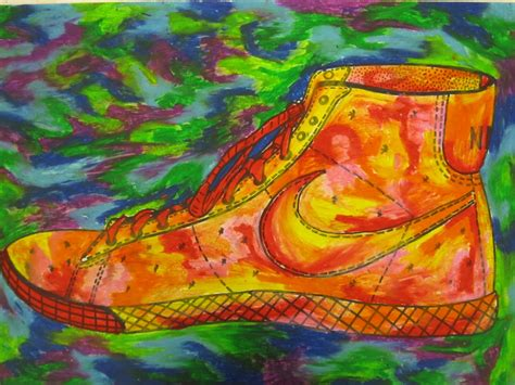pictures  drawings  oil pastels drawings art