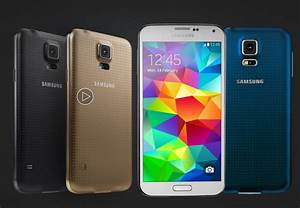 Samsung Galaxy S5 Plus With Snapdragon 805 And Lte