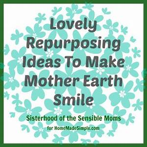 Recycling: The Good and The Ugly   Sisterhood of the ...