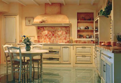 modele cuisine provencale verte idee de modele de cuisine