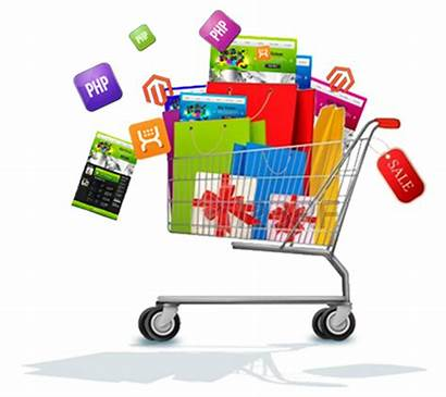 Shopping Ecommerce Website Cart Carts India Benefits