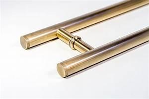 Carnegie Modern & Contemporary Door Pulls Handles for