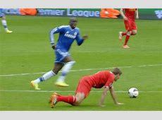 Terry 4 Slippy G 0 Chelsea fans prepare banner for