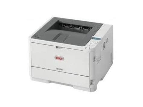 imprimante de bureau imprimante de bureau oki led monochrome 3 ans de