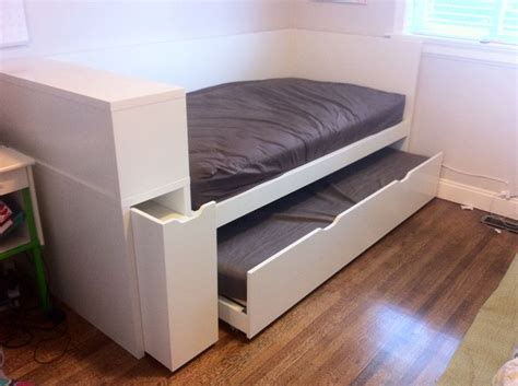 Ikea Odda Bed Assembled In North Vancouver.