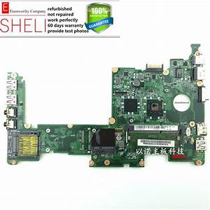 Da0ze7mb6d0 For Acer Aspire One D270 Motherboard  Intel