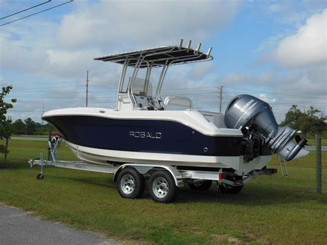 Boat Trailer Brands by Brand New Robalo 202ex Yamaha F150hp Custom Trailer