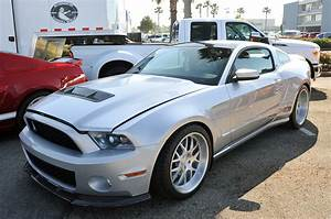 First Production Shelby 1000 Widebody - MustangForums