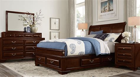 Bedroom Sets With Mattress Included