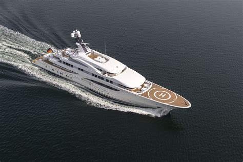 Yacht A Owner by Motor Yacht Areti Was Successfully Delivered To Owner