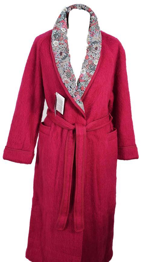 robe de chambre des pyr s robe de chambre courte femme des pyrenees beige en stock