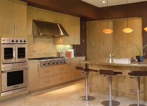 American Range Kitchen Appliances-traditional-kitchen