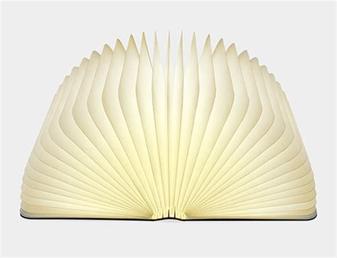 Lumio Book L Shark Tank by Moma Give The Best Of Moma A Gift Guide Roundup