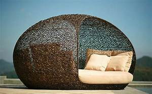 Rattanmöbel Garten Lounge : outdoor rattanm bel verwandeln ihren garten in eine paradiesecke ~ Markanthonyermac.com Haus und Dekorationen