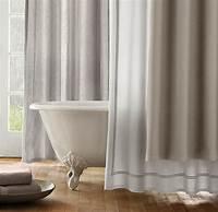 restoration hardware shower curtain Restoration Hardware shower curtains | Home Decor | Pinterest