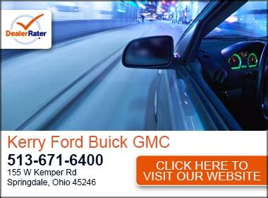 Kerry Ford Mitsubishi Buick Gmc by Kerry Ford Buick Gmc Ford Buick Gmc Used Car Dealer