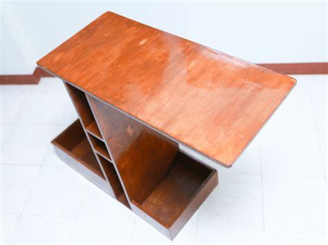 apply glaze  wood furniture  steps  pictures