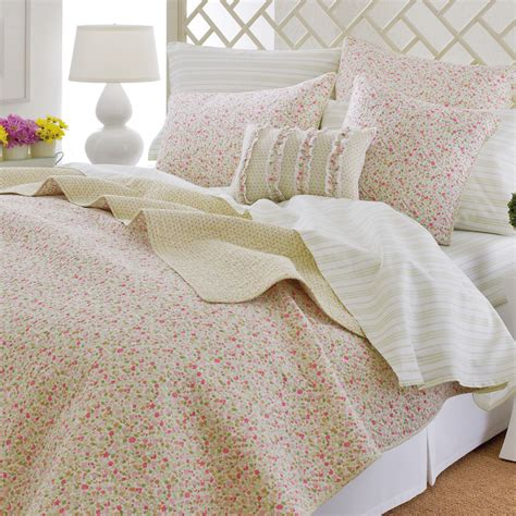 laura ashley bedding ideas