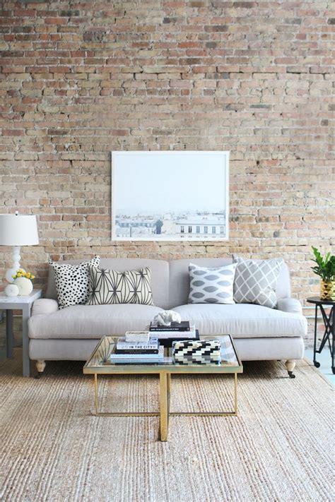 bezede canape decoração com sofá cinza 20 ideias para se inspirar