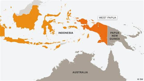 fighting   forgotten   west papua