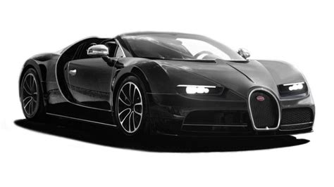 Drop Top Bugatti by The Rumoured Drop Top Design