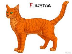 firestar warrior cats firestar by vialir on deviantart