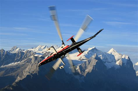 Kaman Receives Order for Two K-MAX Helicopters from ...