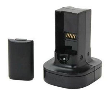 official microsoft xbox  quick charger   bulk