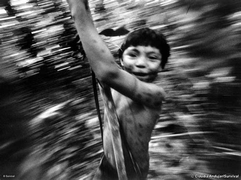 yanomami survival international