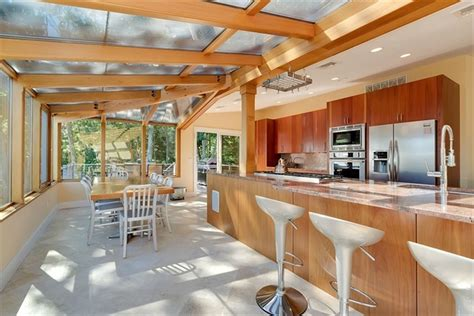 Open Light Filled Washington Home by Open Houses This Week Homes With A Focus On Light