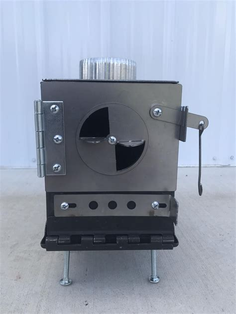 ammo  stove kit diy   shipping   ammo