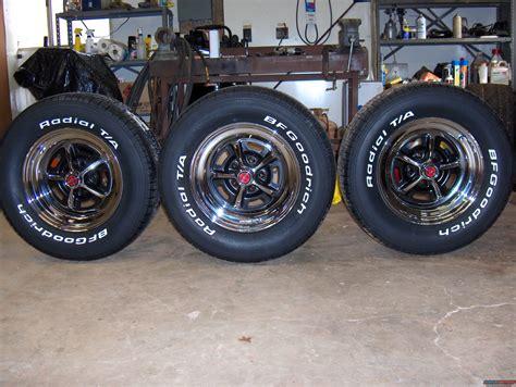 ford torino magnum  wheels picture supermotorsnet
