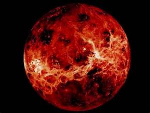 How Hot Is Venus Planet - Pics about space