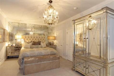 glam pad glamorous white bedrooms