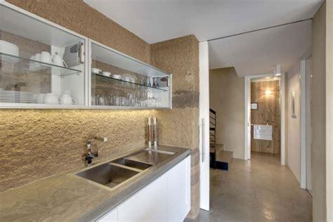 Offene Wohnküche Modern Gestalten & Trennen