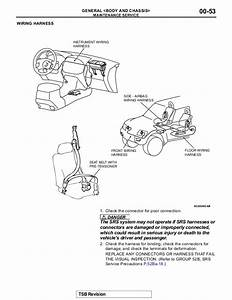 2003 Mitsubishi Montero Service Repair Manual