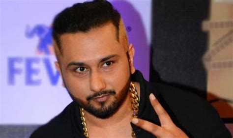 Yo Yo Honey Singh Says Romancing On Screen Was Toughest