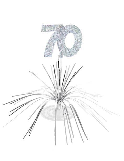 centre de table  ans decoration anniversaire  fetes