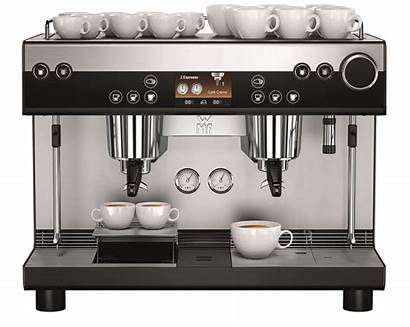 Wmf Espresso Coffee Machine Machines Automatic Kaffemaskin