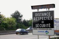 Non Respect Des Distances De Sécurité : sur la route respectons les distances de s curit l 39 argus ~ Medecine-chirurgie-esthetiques.com Avis de Voitures