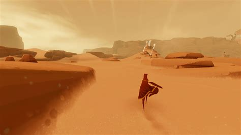Journey, No Man's Sky, And Video Game Hype