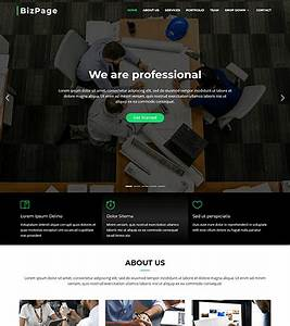 Free bootstrap themes and website templates bootstrapmade for Getbootstrap com templates
