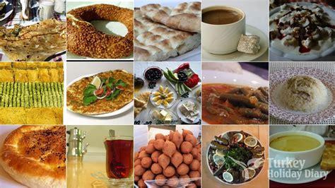 Street Foods Of Turkey  Holiday In Turkey 2018