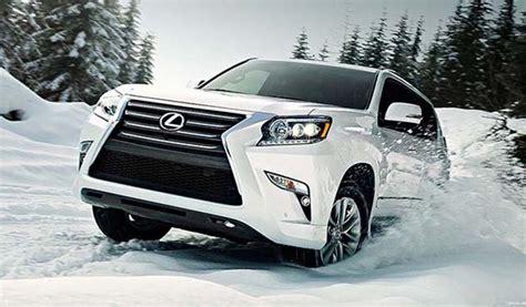 lexus gx   add hybrid   sport models