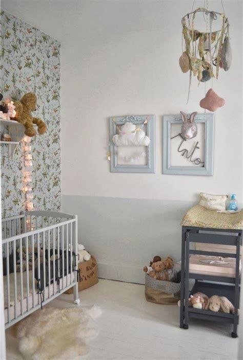 accessoire deco chambre bebe décoration chambre bébé chambre bébé décoration nursery